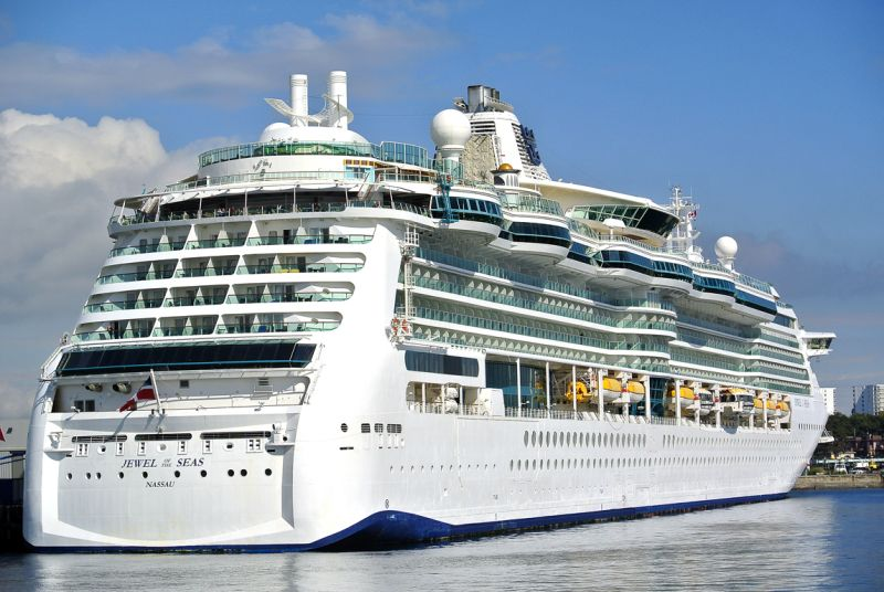 promozione crociera Jewel of the Seas - MEDITERRANEO OCCIDENTALE - Guki Viaggi