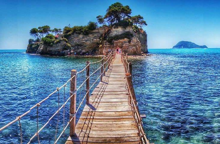 promo luglio zante - offerta viaggio zante - guki viaggi