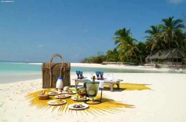 offerta MALDIVE - Atollo di Baa PRESSTOURS - Coco Palm Dhuni Kolhu - Guki Viaggi