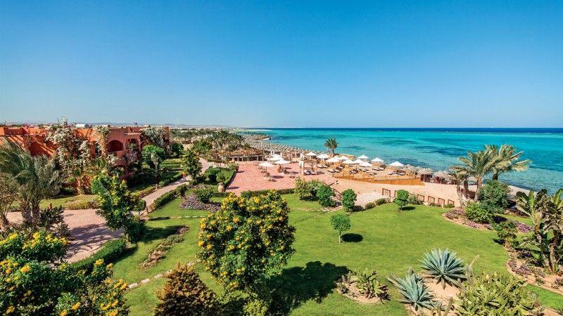 Da Guki Viaggi offerta Veraclub Emerald Lagoon EGITTO - MAR ROSSO - MARSA ALAM VERATOUR
