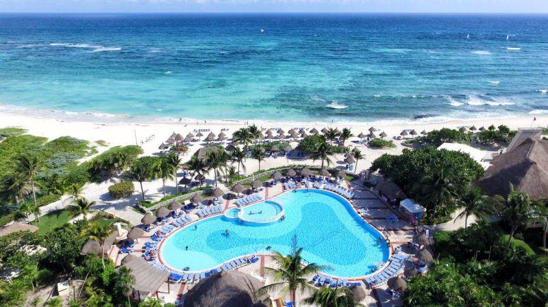 offerta vacanza mexico all inclusive - promozione EXPLORAResort Grand Bahia Principe Tulum