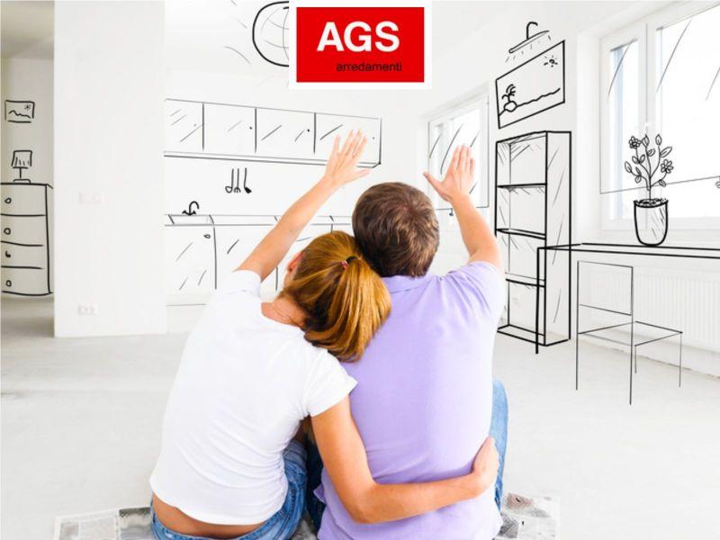 Offerta arredo completo - Occasione mobili casa - Ags Arredamenti Trapani