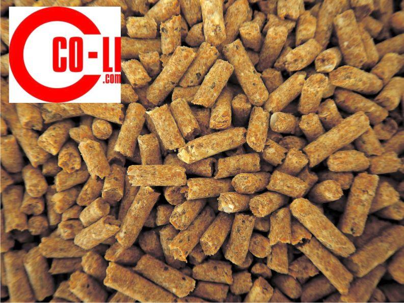 Promozione prevendita pellet a Poggibonsi