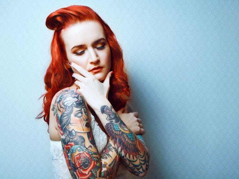 offerta - occasione - promozione - Tattoo longest session Macerata
