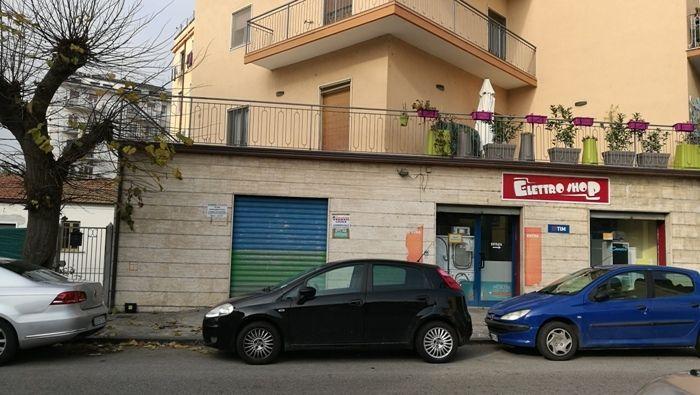 Immobiliare Sannio propone in vendita locale commerciale a Benevento.