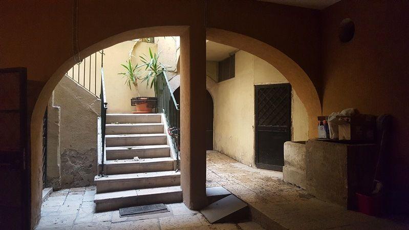 vendita appartamento con terrazzo vicinanze del Duomo a Benevento - Immobiliare Sannio