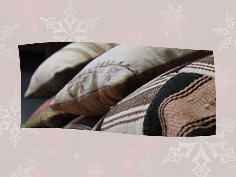 promozione offerta occasione cuscini patchwork treviso