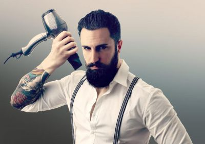 phon professionale speciale per barberia made in italy