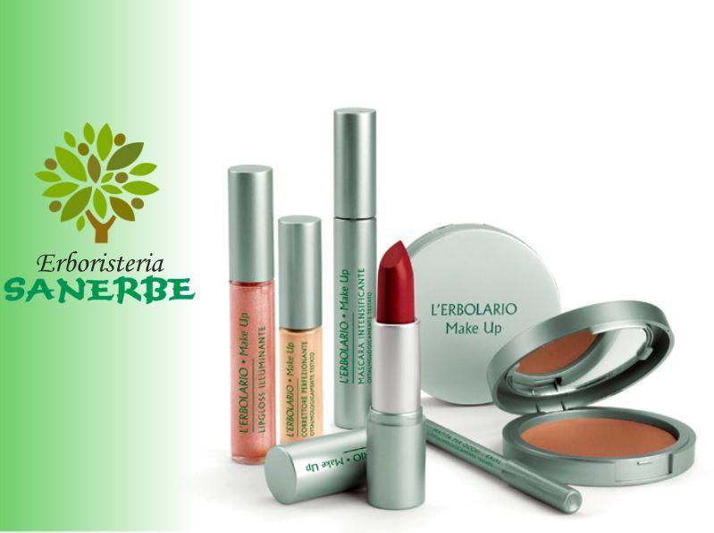 offerta make up - promozione erboristeria - Sanerbe