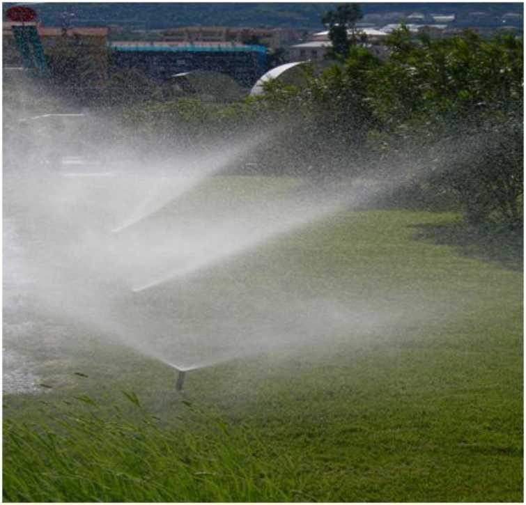 impianti di irrigazione imperia costa azzurra