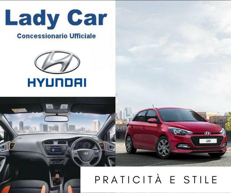 Lady Car Arezzo - Concessionari Hyundai Arezzo