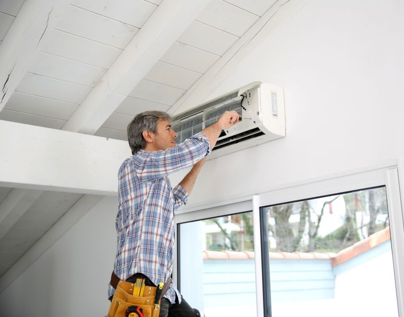 installazione manutenzione e assistenza impianti