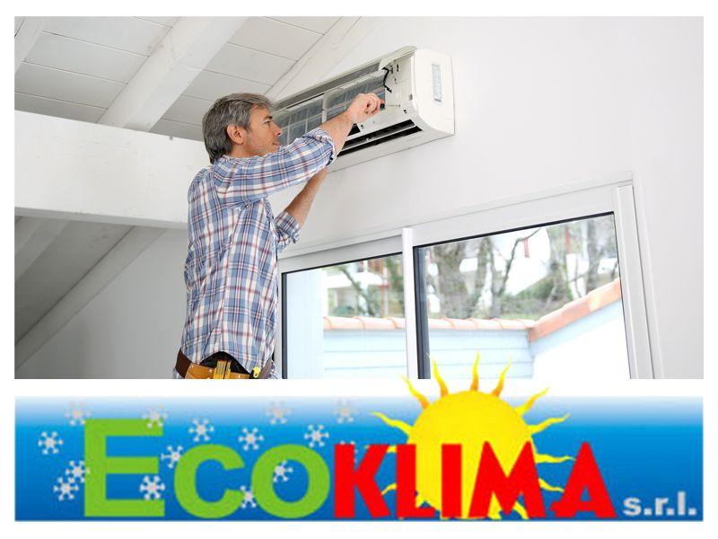 offerta impianti riscaldamento - promozione assistenza manutenzione caldaie - ecoklima