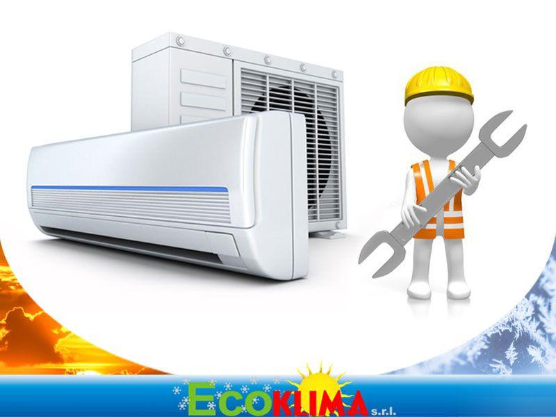 offerta installazione impianti condizionamento - promozione assistenza impianti condizionamento