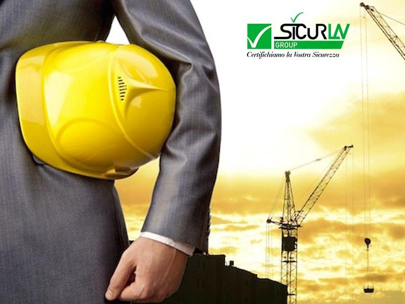 promozione sicurezza sul lavoro offerta sicurezza personale occasione sicurlav group