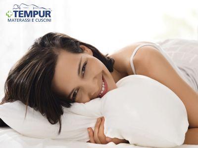 tempur materassi e cuscini easy home