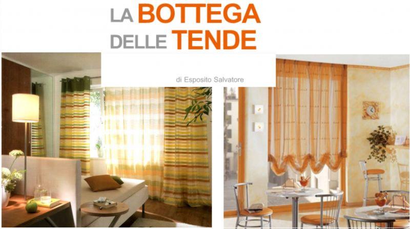 offerta vendita tende e tendaggi napoli - promozione vendita installazione tende da sole na