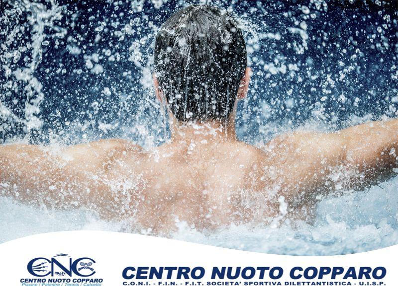 Scopri i nostri corsi - Centro Nuoto Copparo