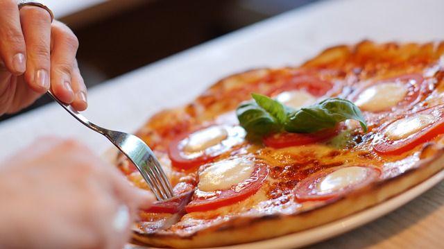 la nostra pizza e la tradizione