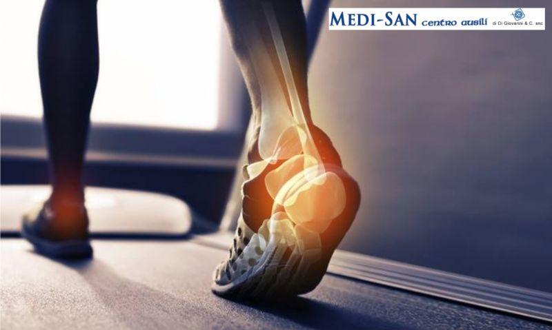 Promozione articoli sanitari - Offerta articoli ortopedici