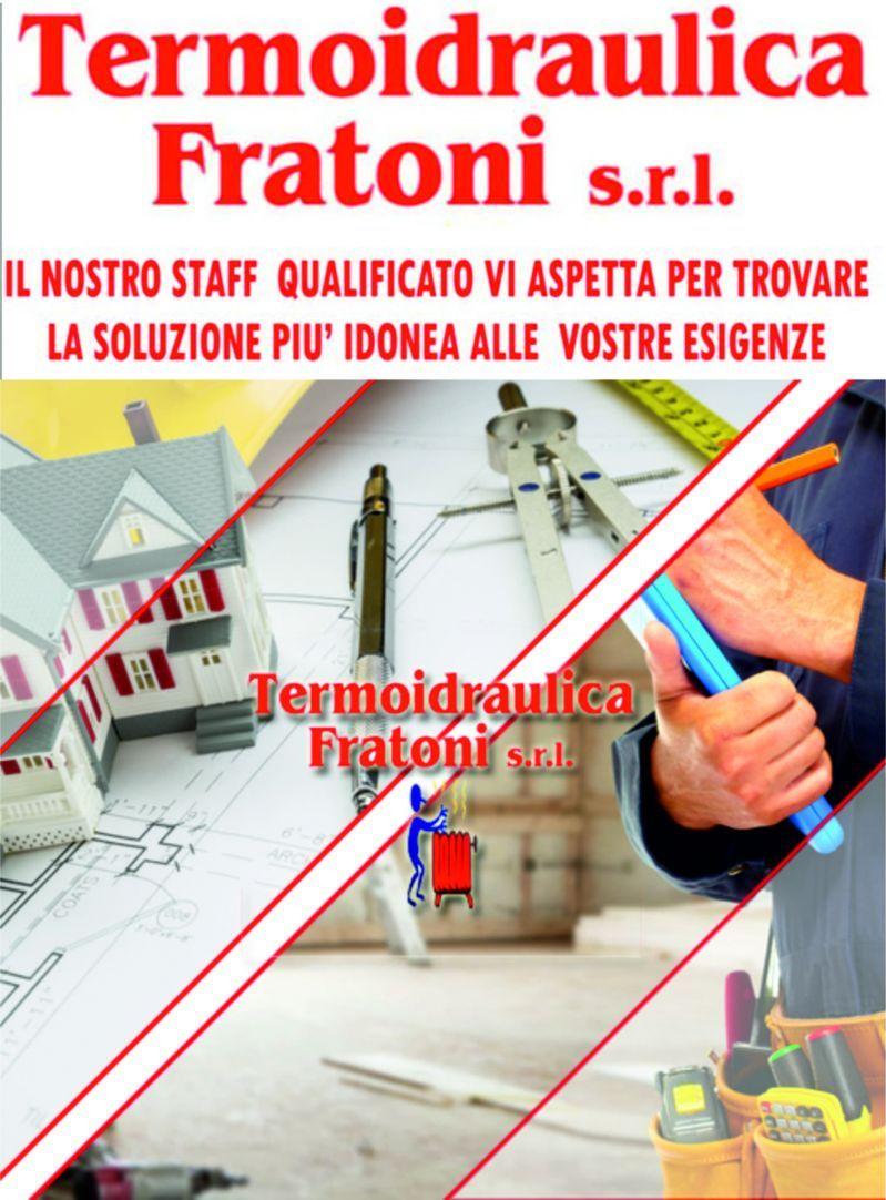 Offerta impianti idraulici AN - Offerta pronto intervento idraulico- Offerta servizi idraulici