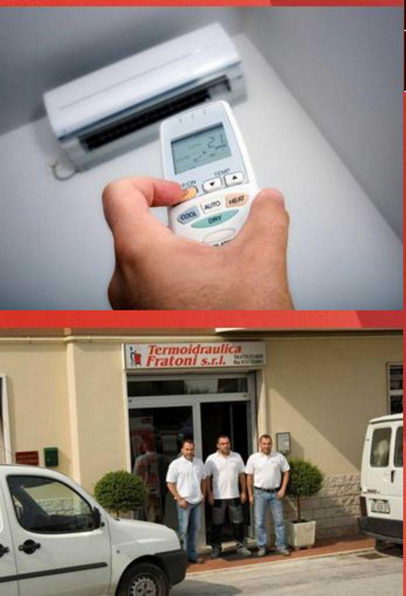 offerta impianti di condizionamento - occasione climatizzatore casa