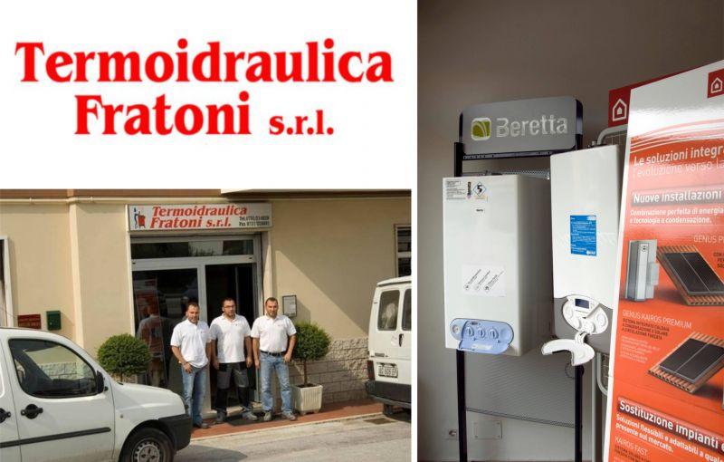 offerta impianto idraulico manutenzione - occasione impianto condizionamento e riscaldamento