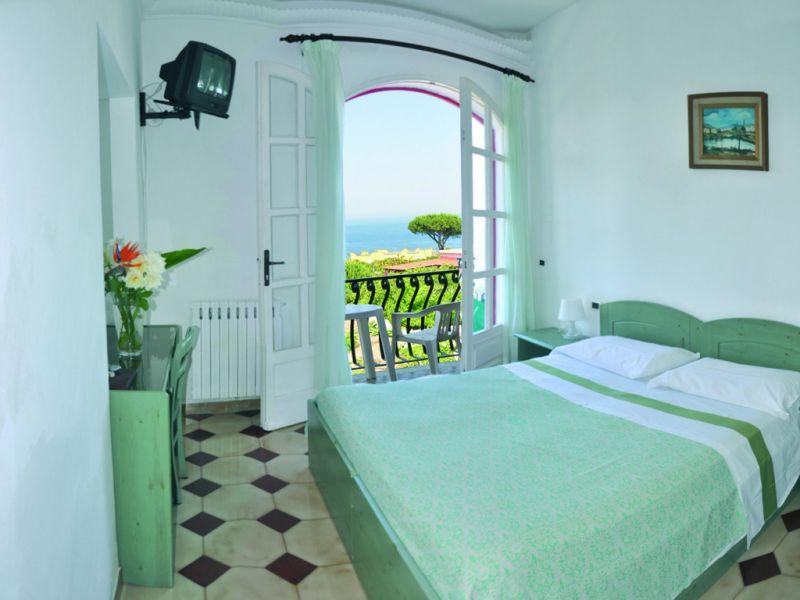 Pacchetto 2016 Ischia - Hotel Galidon