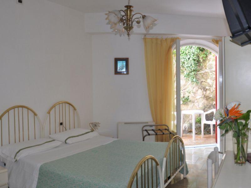 Pacchetto settembre Ischia - Hotel Galidon