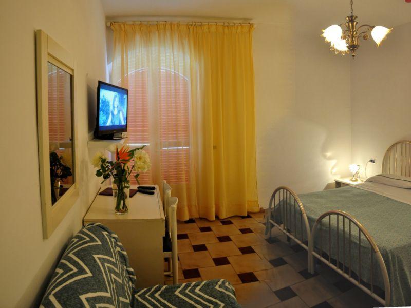 Pacchetto ottobre Ischia - Hotel Galidon