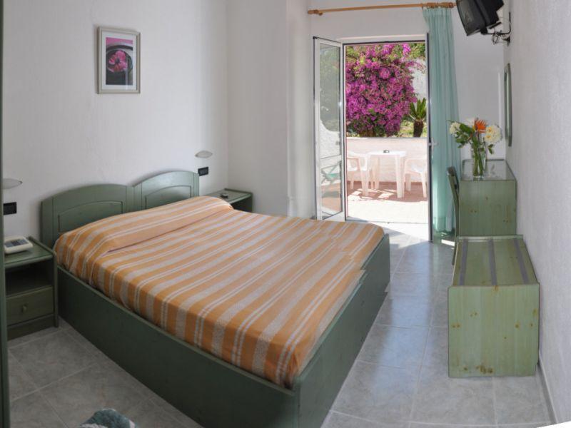 Pacchetto novembre Ischia - Hotel Galidon