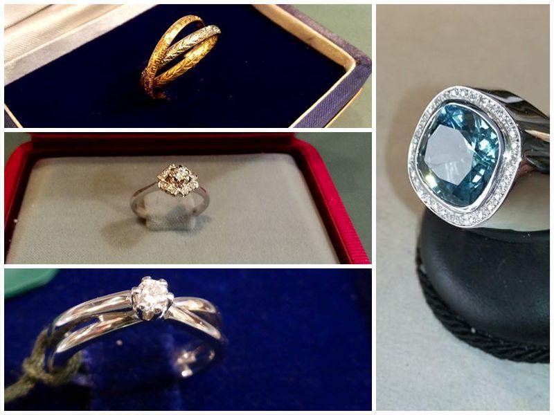 Promozione gioielleria Montebelluna - Offerta gioielli Montebelluna - Dalla Vittoria