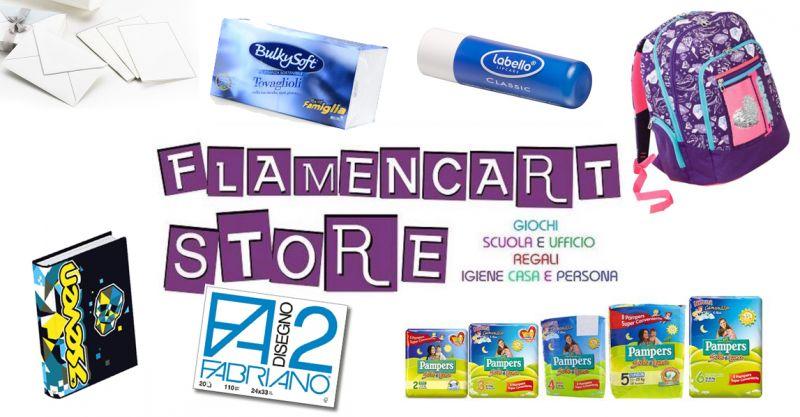 offerta negozio ingrosso articoli cancelleria rene - promozione oggettistica all'ingrozzo rende