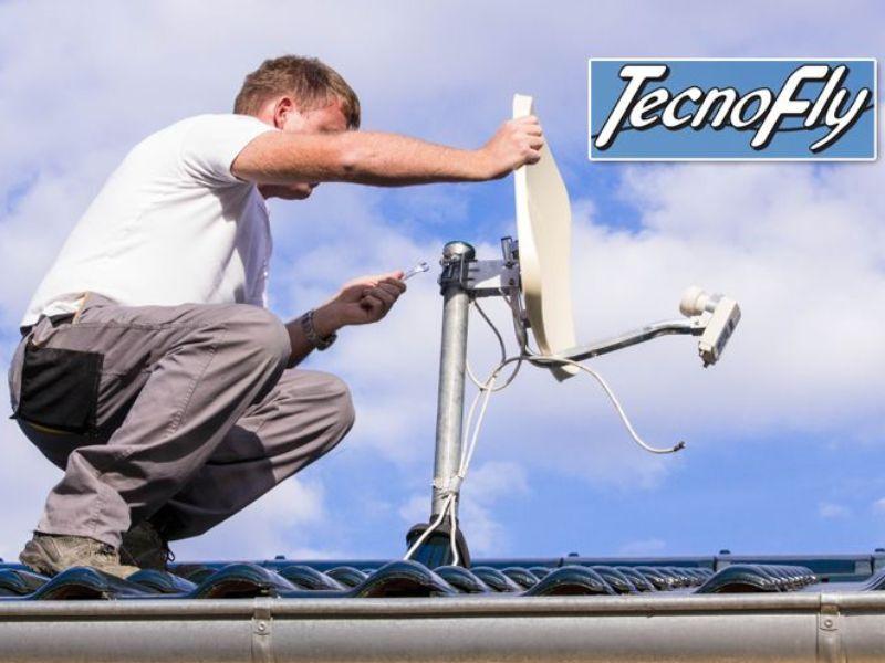 tecnofly la tecnologia in casa tua