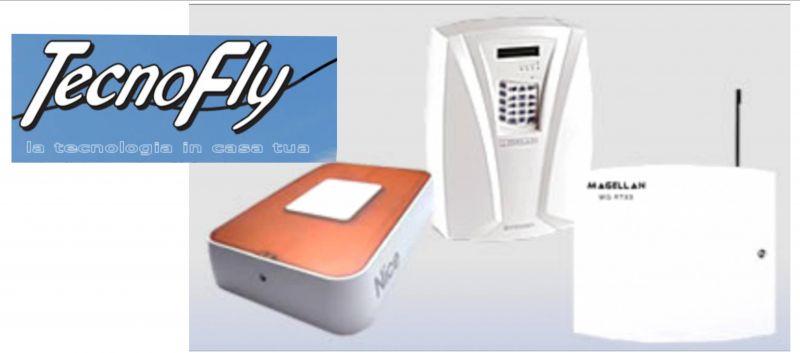 offerta sistemi di sicurezza gorizia - occasione   impianti digitale terrestre gorizia