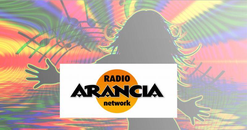offerta musica radio arancia network - promozione radio arancia musica streaming