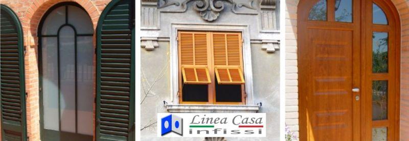 Promozione infissi Toscana - Offerta infissi Arezzo