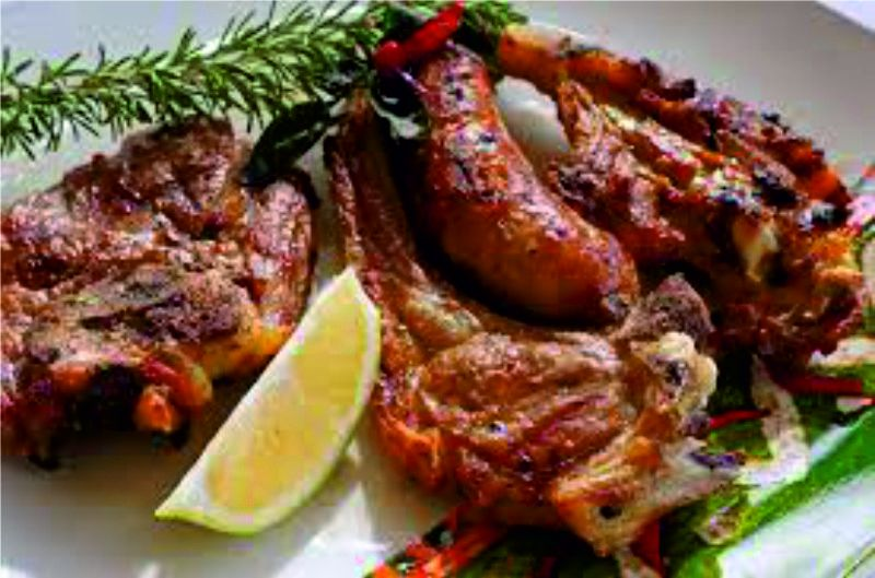 promozione offerta grigliata ristorante la quercia fano