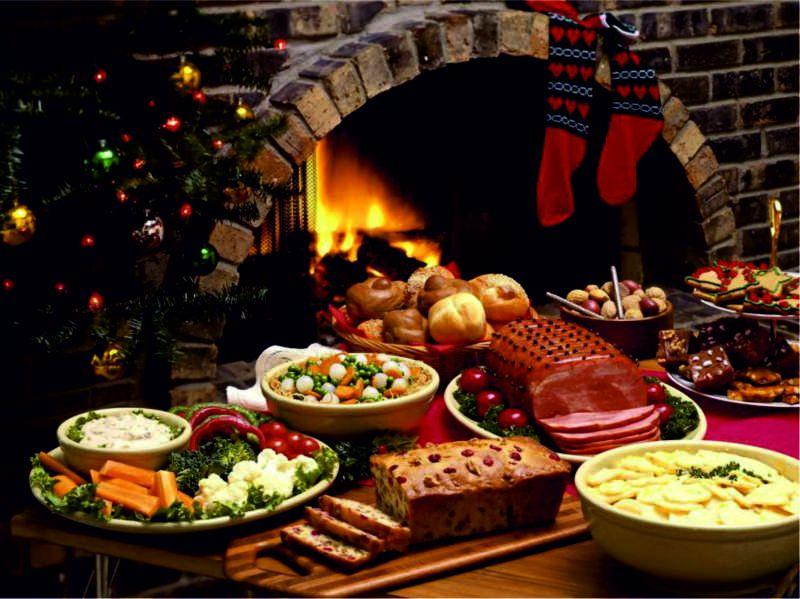 Offerta pranzo di Natale - Occasione menu' 25 dicembre - Ristorante la Quercia