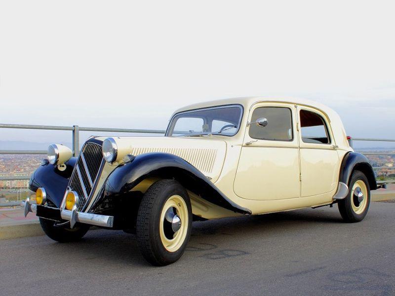 Restauro auto d'epoca CAGLIARI