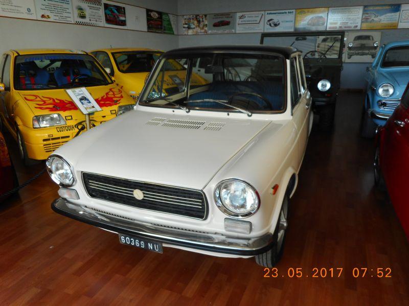 A112  prima serie
