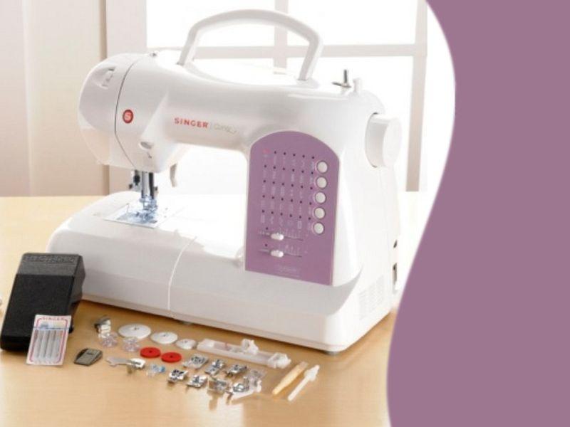promozione offerta occasione macchine per cucire cosenza