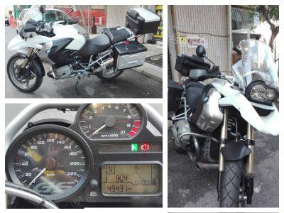 promo bmw r 1200 gs 2012 bruno moto