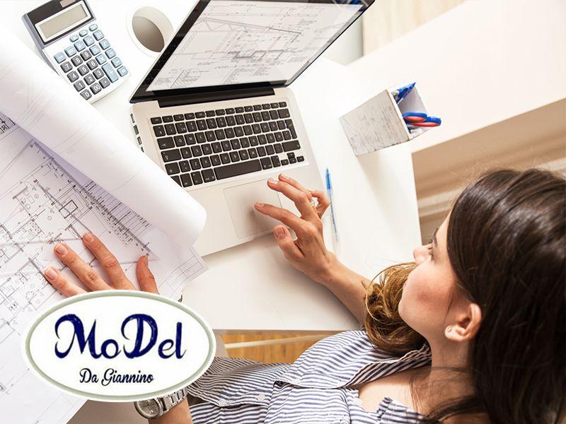 Offerta Articoli di Cancelleria - Promozione Articoli per Ufficio - MoDel Da Giannino