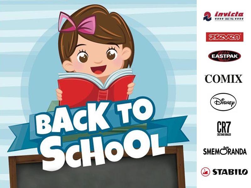 offerta nuovi zaini scuola 2018 - promozione collezione 2018 diari quaderni cancelleria