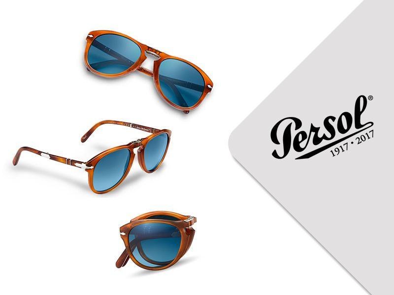 Offerta occhiali da vista Persol - Promozione occhiali da sole Persol - Ottica Bottegal