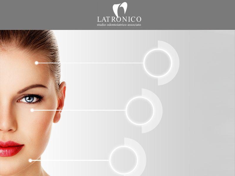 offerta trattamento viso promozione trattamento antieta studio Dentistico Latronico
