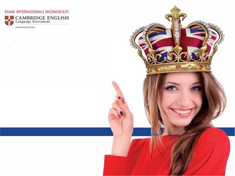 promozione offerta occasione esami internazionali riconosciuti lingua inglese benevento
