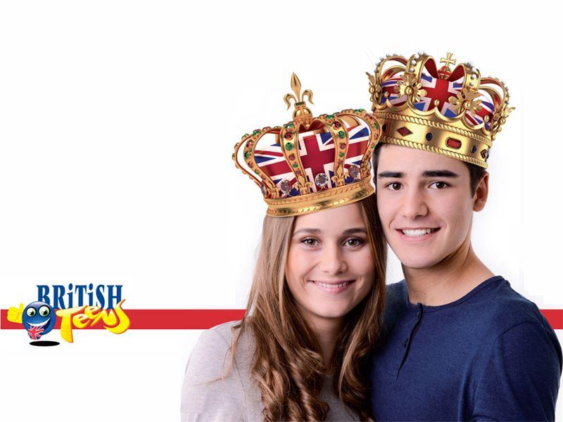 promozione offerta occasione british school group corsi di lingua inglese benevento