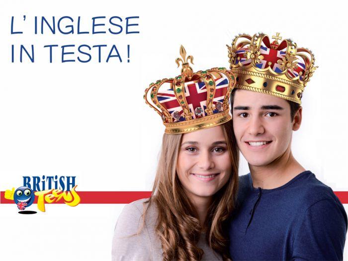Promozione - Offerta - Occasione - British School Group corsi di lingua inglese - Benevento